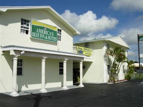 americas  inn homestead fl updated  hotel
