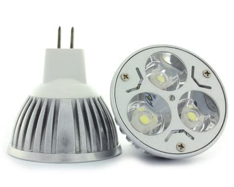 mr16 led bulb 3w led spotlight 35w 50w halogen