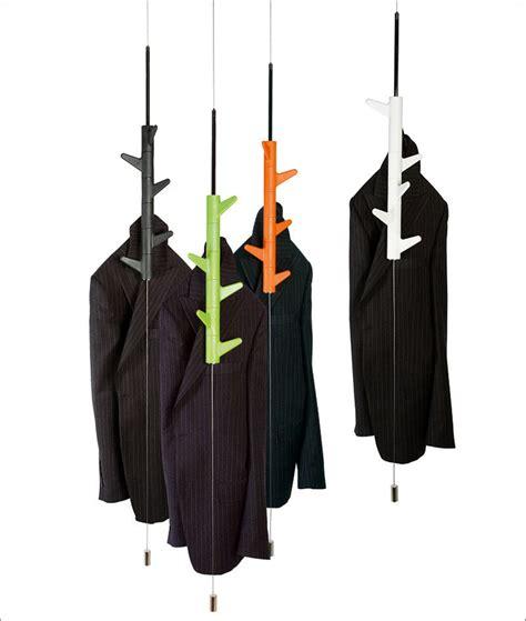 hanging coat rack interior design idea coat racks that hang from the