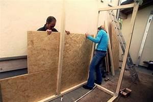Wand Verkleiden Mit Holz : wand mit osb verkleiden inspiration design raum und m bel f r ihre wohnkultur ~ Sanjose-hotels-ca.com Haus und Dekorationen