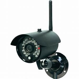 Camera De Surveillance Exterieur Sans Fil : cam ra de surveillance sans fil elro cs95c vente et ~ Dailycaller-alerts.com Idées de Décoration