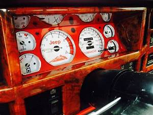 We Are Back  Custom Gauge Panels From Azzy U0026 39 S Design Works