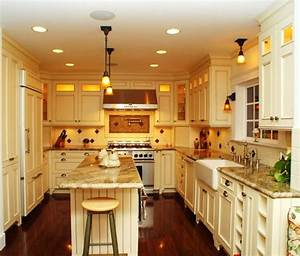 mobile home kitchen inspirations and organizing tips With small mobile home kitchen designs