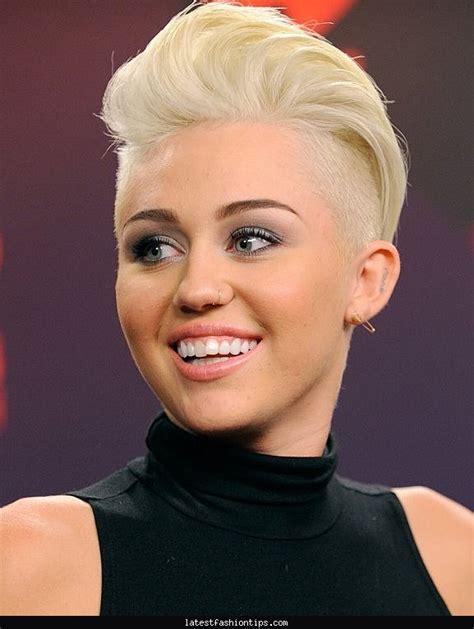 womens undercut hairstyles latestfashiontipscom