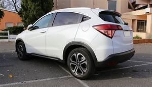 Honda Hrv Fiabilité : dtails des moteurs honda hrv 2015 consommation et avis 1 5 ivtec 130 ch 1 6 idtec 120 ch ~ Gottalentnigeria.com Avis de Voitures