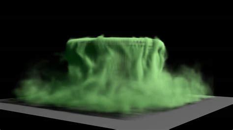 fumefx cauldron smoke youtube