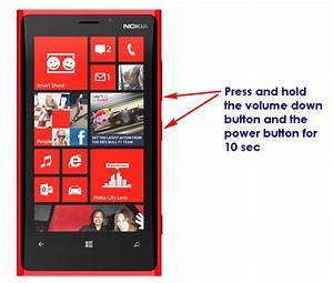How Do I Factory Reset My Nokia Windows Phone