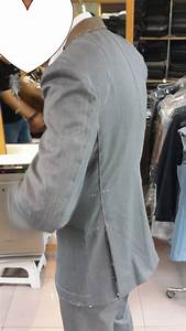 New Bespoke Suit made at Y William Yu - Need Your Advice