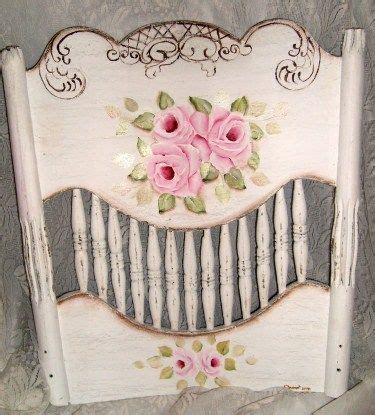 how to paint shabby chic roses shabby chic romantic cottage antique chairback painting shabby chic cottage roses hairback