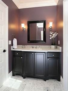 37 best lavender bathrooms images on pinterest lavender With dark purple bathrooms