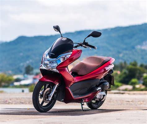 Honda Pcx Picture by Honda Pcx 150 Picture Of Thai Moto Bophut Tripadvisor