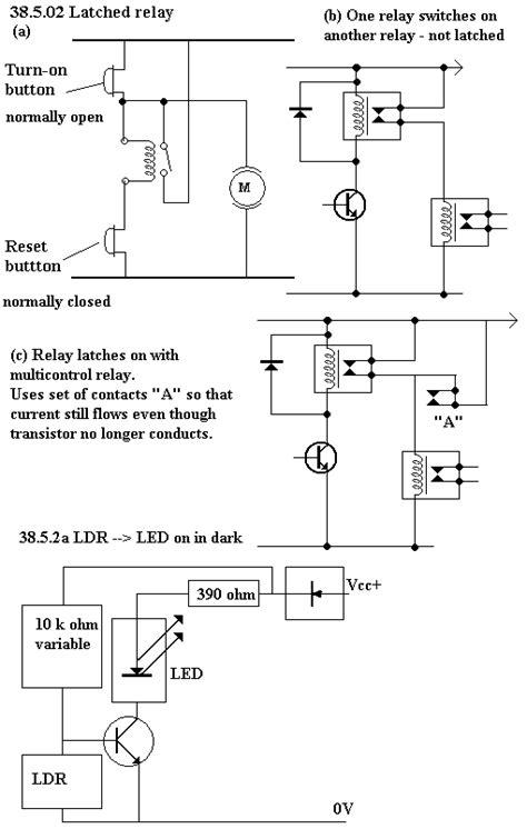 Reed Relay Diagram Online Wiring