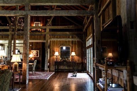 Barn Mount Vernon by Barn Mount Vernon Barn Company