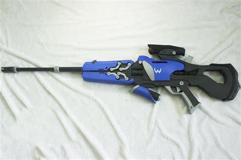 Overwatch Widowmaker Replica Gun Cosplay Prop For Sale