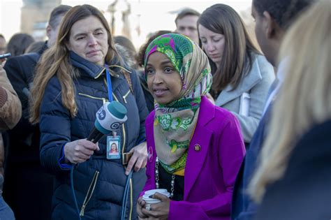 rep ilhan omar  sincerely befuddled  israeli