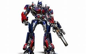 Optimus Prime - Transformers [2] wallpaper - Movie ...