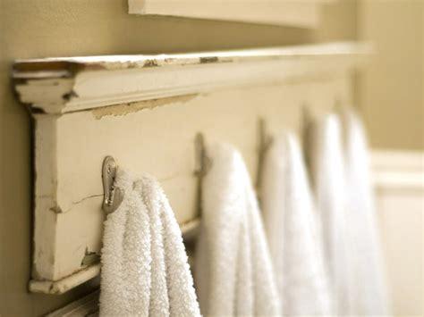 Diy Bathroom Accessories For Your Rustic Bathroom