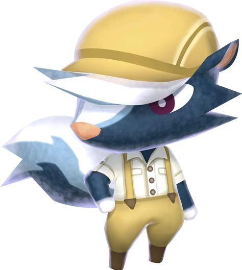 Kicks Animal Crossing Wiki Fandom Powered By Wikia