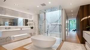 belle villa arty a vendre a beverly hills luxuryestate With salle de bain design avec chef décorateur formation
