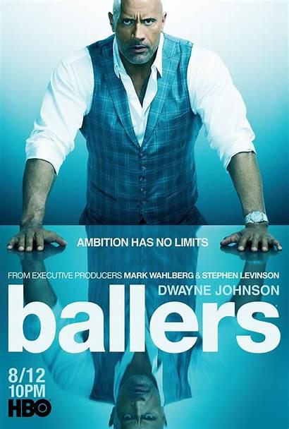 Ballers Season Poster Fandom Wiki
