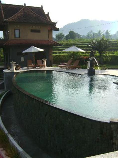 Picture Of Tanto Villa Guesthouse, Sidemen