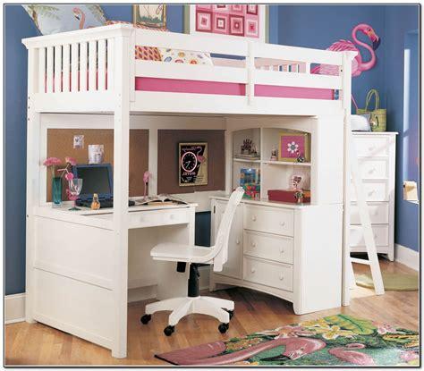 cheap loft beds with desk loft beds for page home design ideas