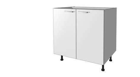 porte meuble sous evier cuisine meubles bas sous évier meuble bas de cuisine pas chère