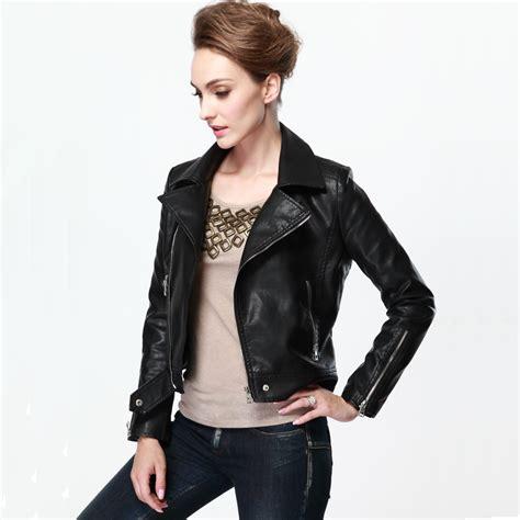 cheap biker jackets cheap black leather jackets for women jackets review