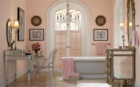 lustre salle de bain peinture salle de bain 80 photos qui vont vous faire craquer