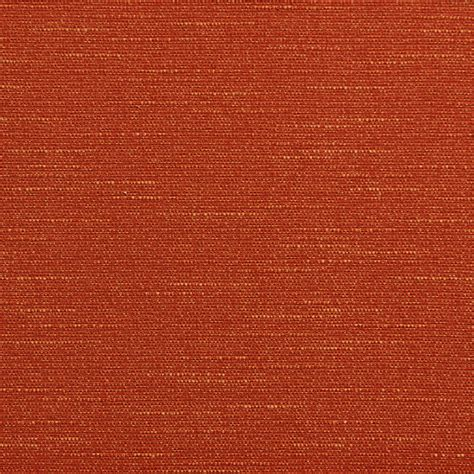 Upholstery Fabric Orange by Orange Textured Solid Jacquard Upholstery Fabric By The