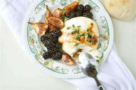 comment cuisiner la mozzarella burrata aux figues et aux mûres j 39 veux être bonne