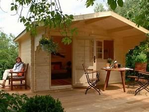 Petit Abri De Jardin : abri de jardin votre petite maison de charme ~ Premium-room.com Idées de Décoration
