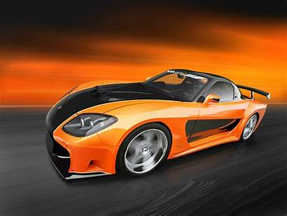 Veilside Rx Rx7 Wallpapers Icd Mazda Fortune
