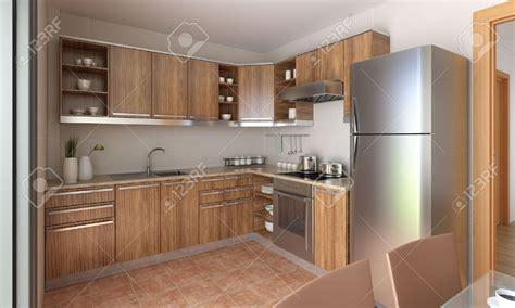 modele de cuisine simple modele de cuisine en bois simple modele de meuble de