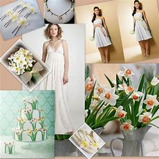 Spring Themes To Choose From  Have A Spring Wedding By Sudipa Ifoodtv