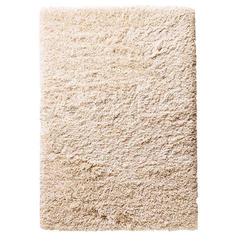 high pile rug g 197 ser rug high pile white 170x240 cm ikea