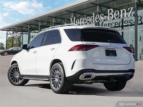 Окраска designo белый бриллиант, 2019 г.в. 2021 Mercedes-Benz GLE 450, new, $94,579 | VIN 4JGFB5KB7MA309816 | DealerRater.com