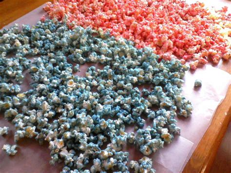 colored popcorn plain graces how to make colored popcorn wizard of oz