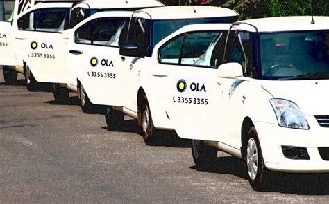 Strike Against Ola, Uber Intensifies, It