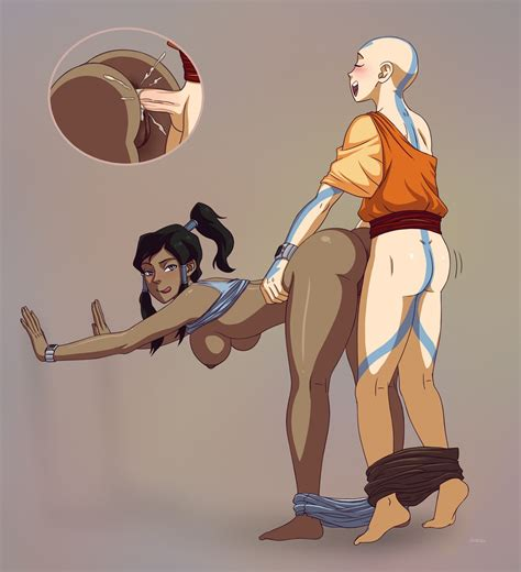 Rule 34 Aang Anal Anal Sex Anus Ass Avatar The Last