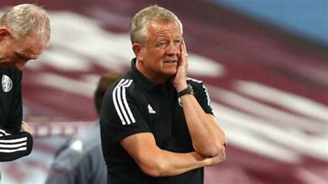 'That's b*llocks' - Sheffield United boss Wilder hits back ...
