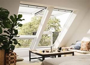 Dachsanierung Kosten Beispiele : dachfenster belichtung f rs dach ~ Michelbontemps.com Haus und Dekorationen