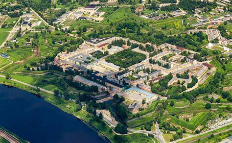 Daugavpils cietoksnī ar 1. janvāri būs jauna pašvaldības ...