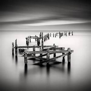 Black and White Long Exposure Photography Tutorial • Rob ...