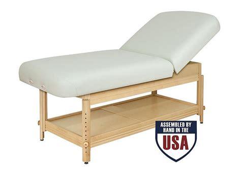 oakworks clinician adjustable lift assist backrest top