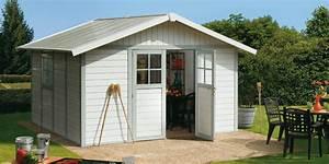 Abri De Jardin En Pvc : conseils pour construire son abri de jardin en bois ~ Edinachiropracticcenter.com Idées de Décoration