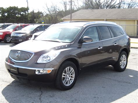 Buick Enclave Cx by 2008 Buick Enclave Cx Welcome To Autoworldtx