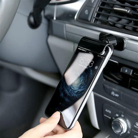 Universal 360 Degree Rotation Car Holder Phone Mount