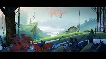 Banner Saga 4k Wallpapers 1080p Ultra Banners