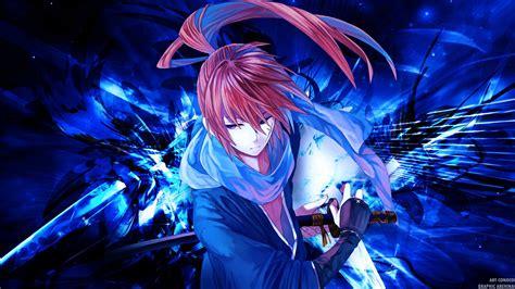 Kenshin Himura Wallpaper (55+ Images